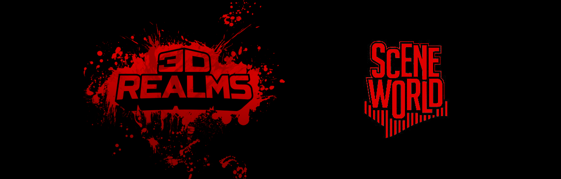 3D Realms Featured on the Latest Scene World Podcast