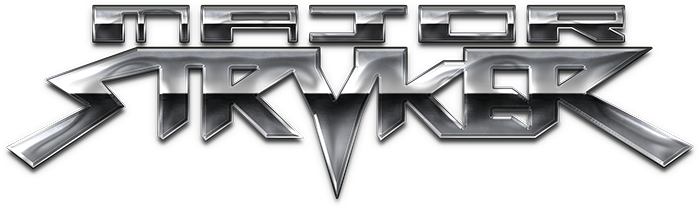 Happy 25th to Major Stryker