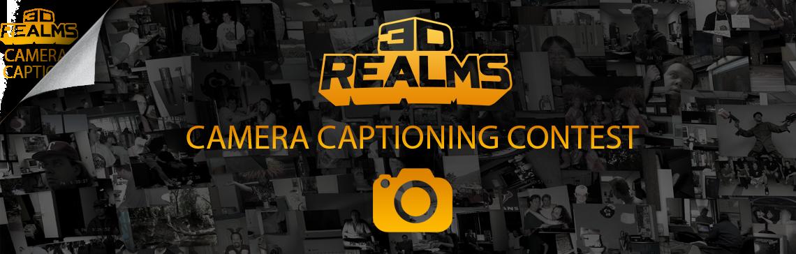 Camera Captioning Contest #248
