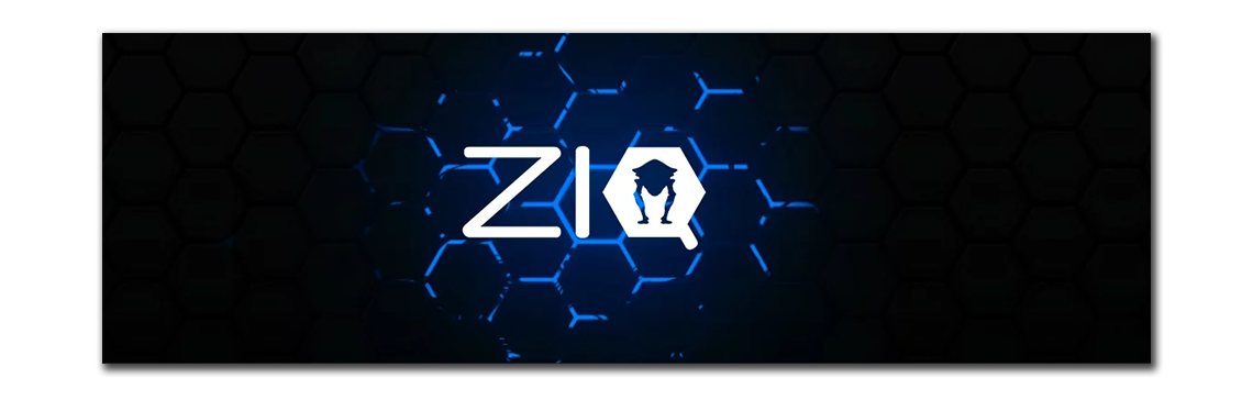 ZiQ Announced!