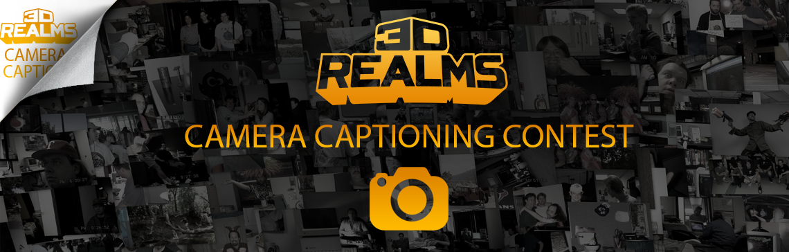 Camera Captioning Contest #255