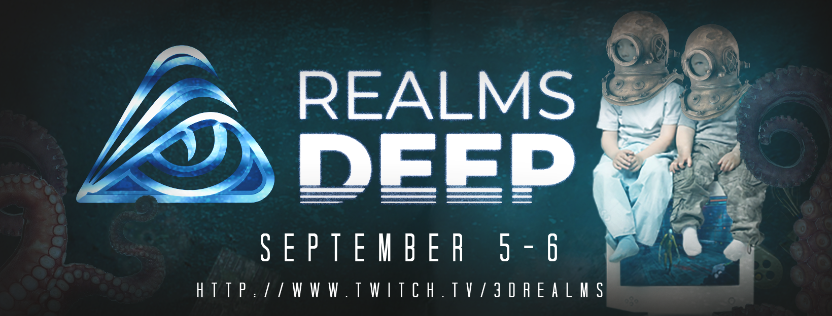 Announcing REALMS DEEP 2020