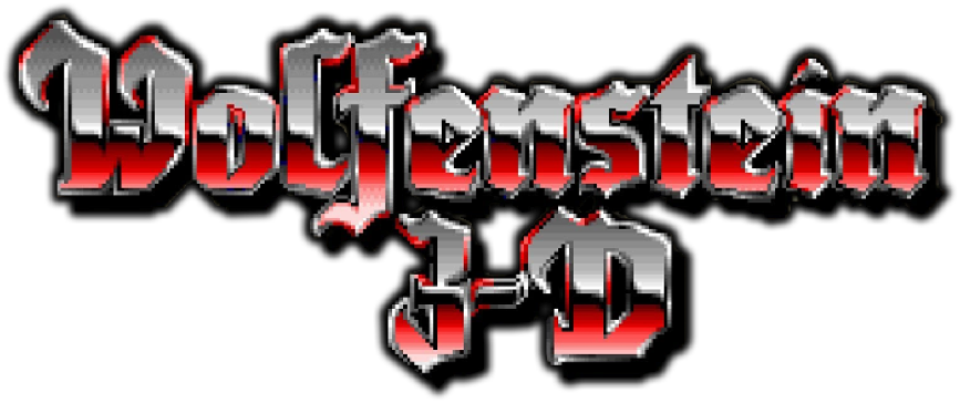 Happy 25th Wolfenstein 3D