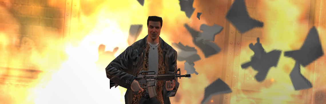 The Making of Max Payne