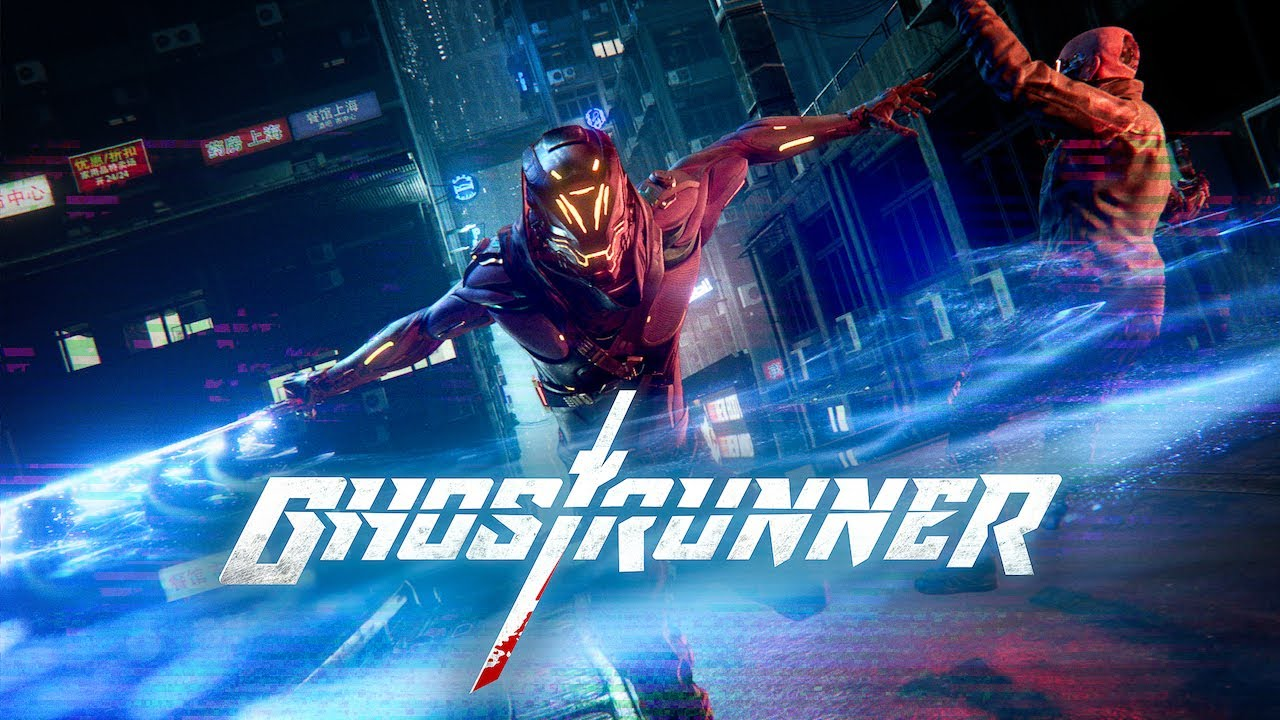 Ghostrunner demo available now through May 13