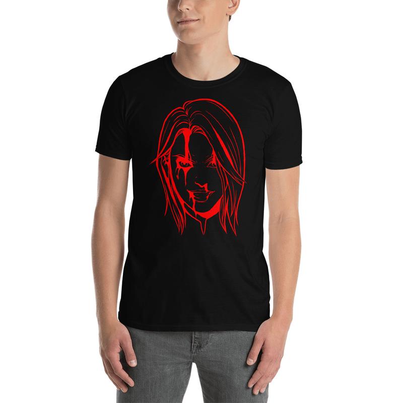 Ion Fury Mad Shelly Unisex T-Shirt
