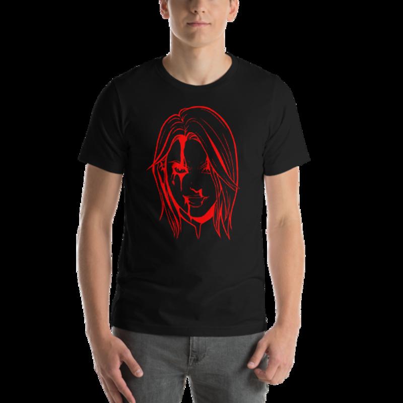 Ion Fury Mad Shelly Short-Sleeve Unisex T-Shirt - XL