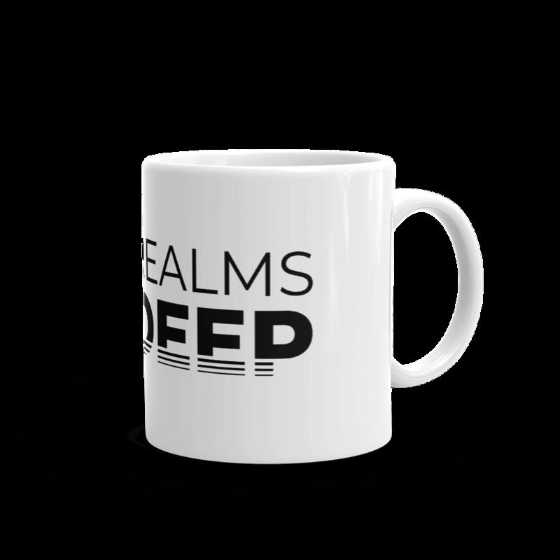 Realms Deep Mug