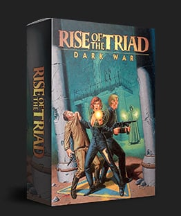 Rise of the Triad: Remastered