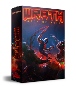 WRATH Founders Edition