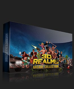 3D Realms Arcade Collection