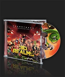 3D Realms Anthology Re-rockestrated