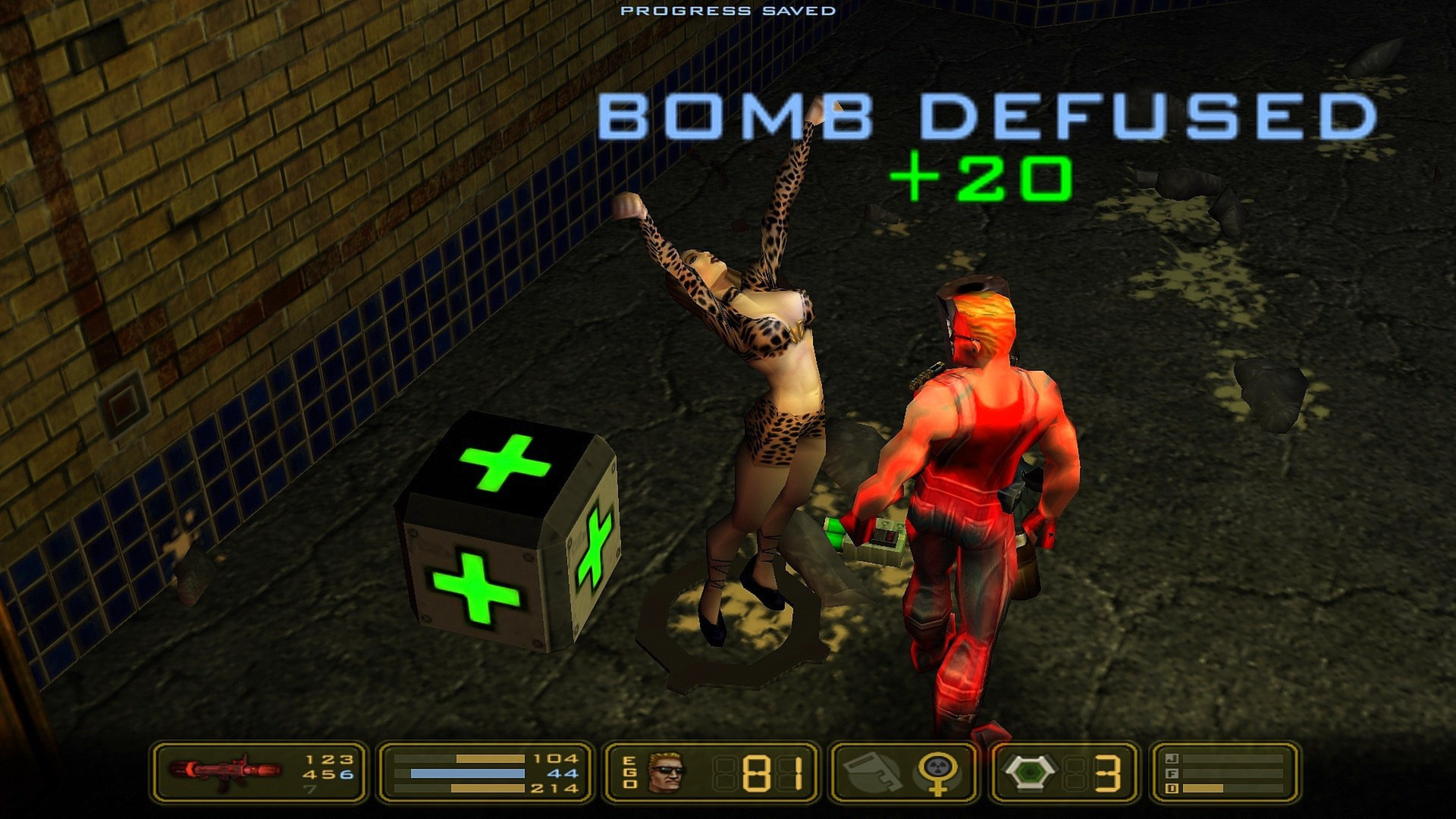 duke nukem manhattan project d realms firepower matters view image