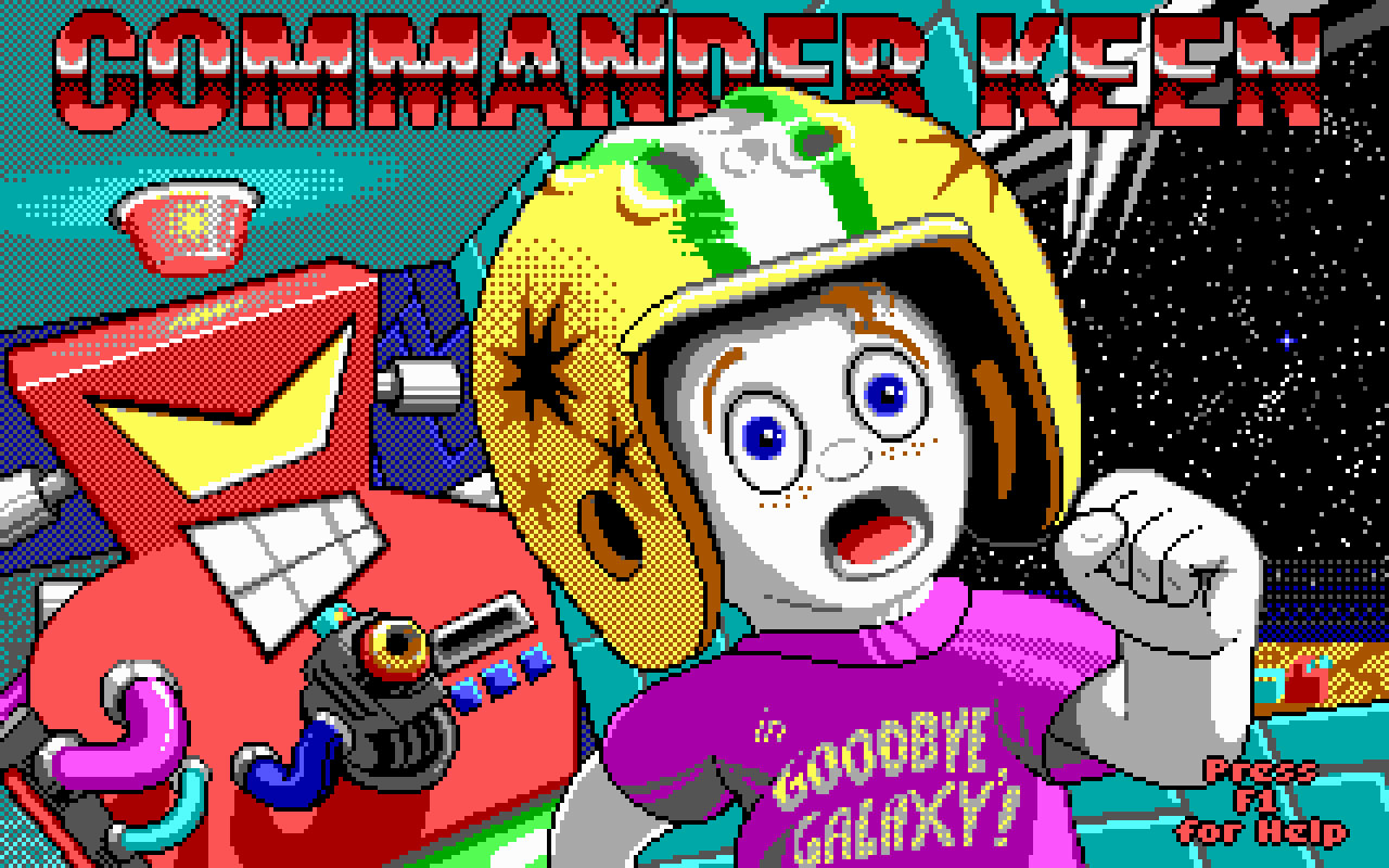 Xbox One Controller Colors Commander Keen: Goodby...