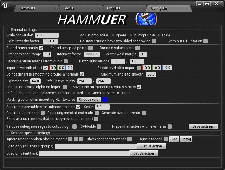 HammUEr